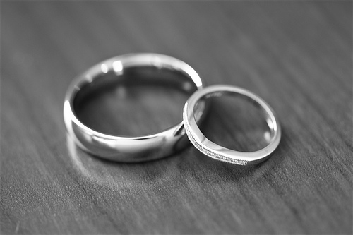 ring 372 Days In Marriage – Meeting Other Marrieds – Part 2