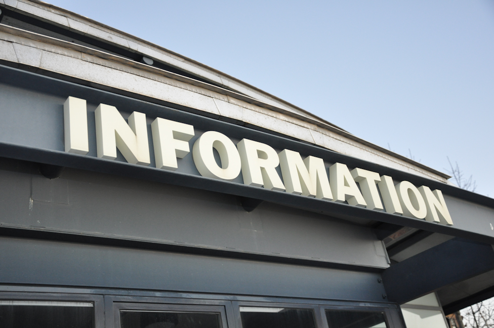 information The Relevance of Information