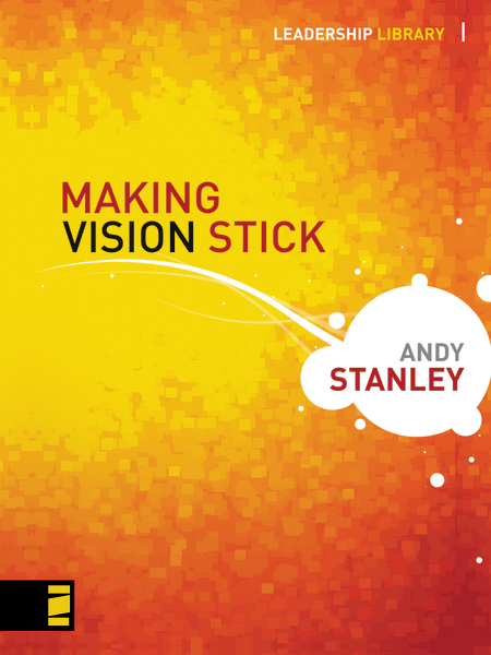 making vision stick Making Vision Stick [Excerpt]